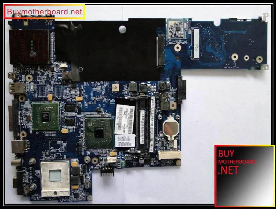 carte mère 407758-001 pour HP pavilion DV5000
