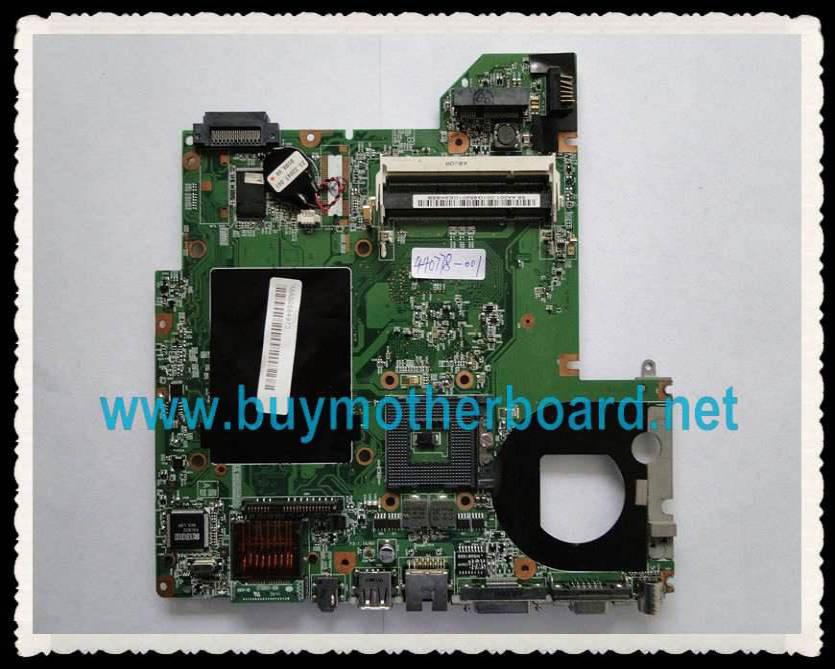motherboard 440778-001 for HP pavilion DV2000