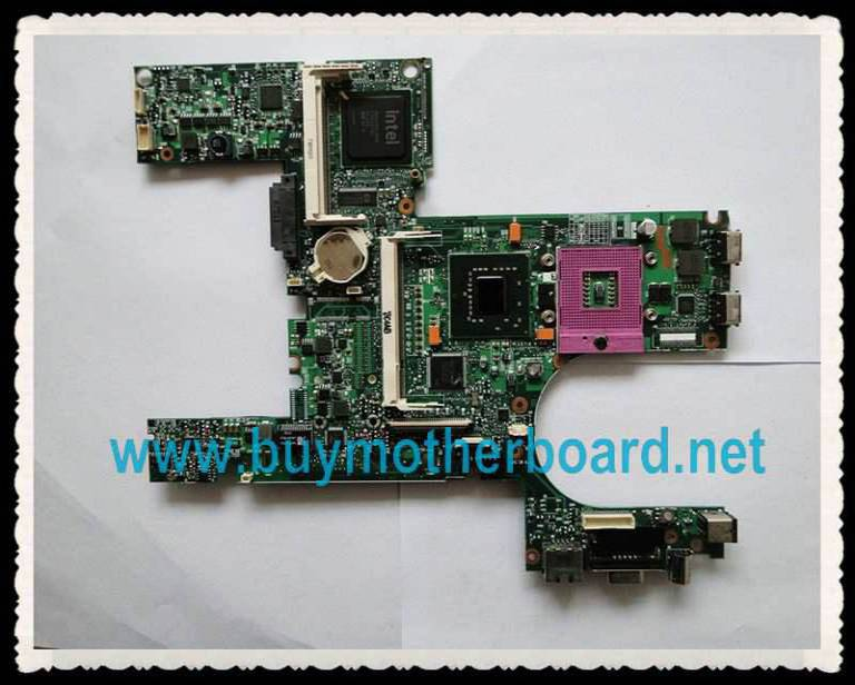 HP 6510B motherboard 446904-001