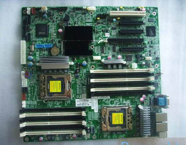 HP 519728-001 motherboard