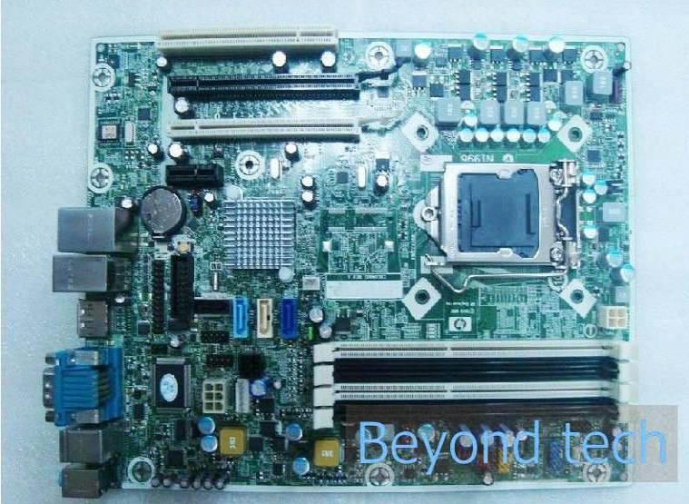 HP 531991-001 motherboard