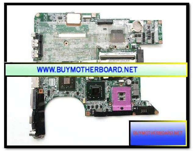 HP 535803-001 motherboard for laptop 4515S