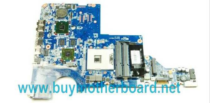 HP G62 motherboard 615582-001