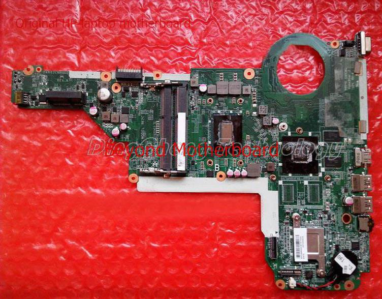HP 729844-501 motherboard for M7