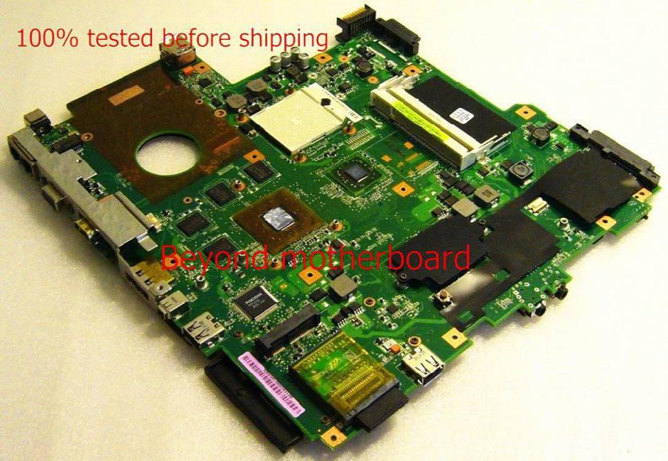 Asus M51T_M51TA motherboard
