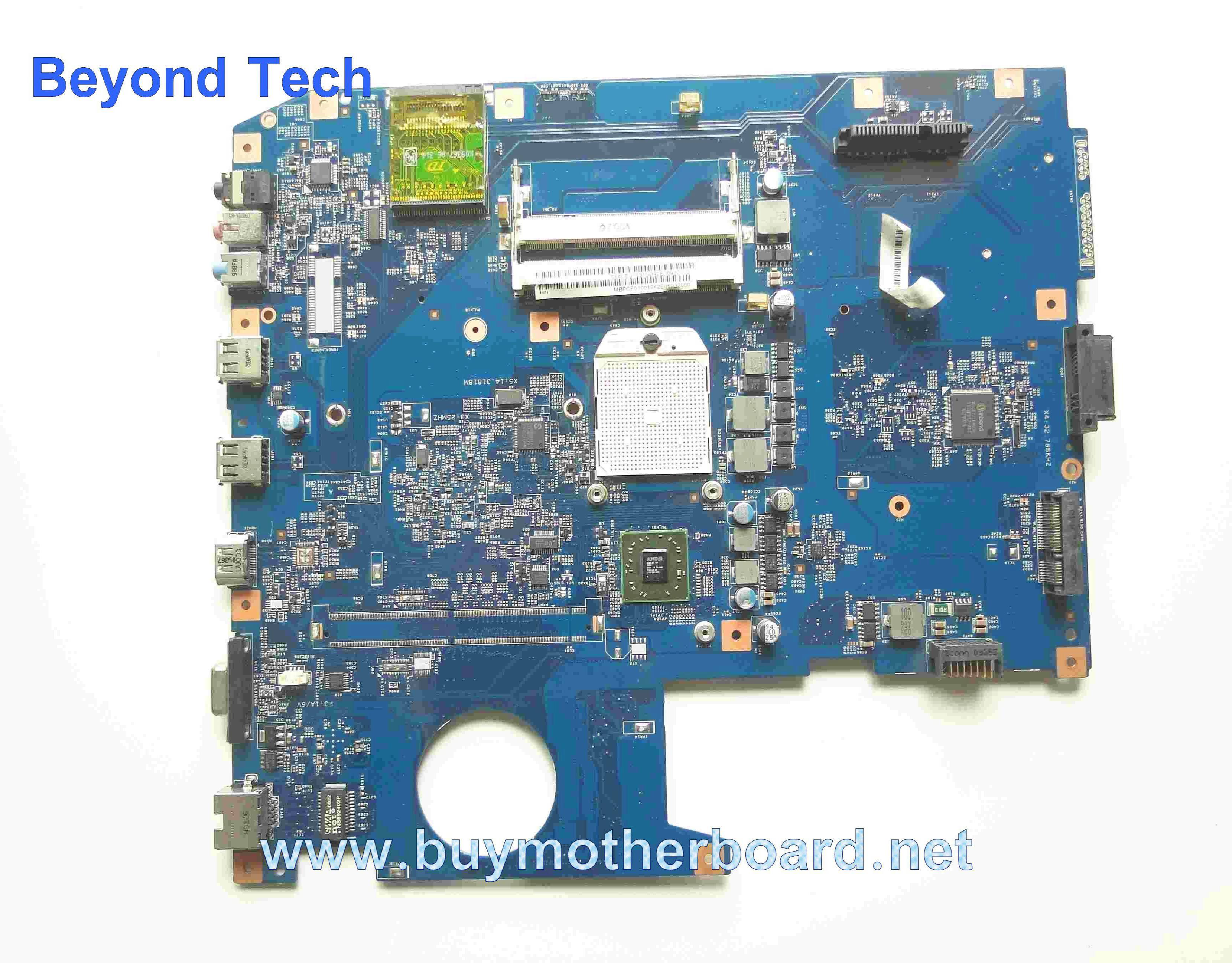 Acer MBPCF01001 motherboard for 7735 7735G 7738