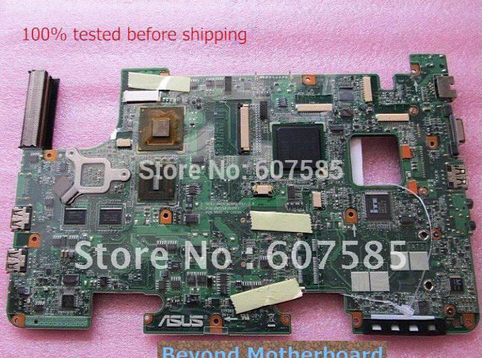 Asus N10JB motherboard