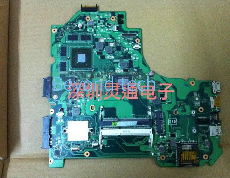 Asus UX51VA motherboard