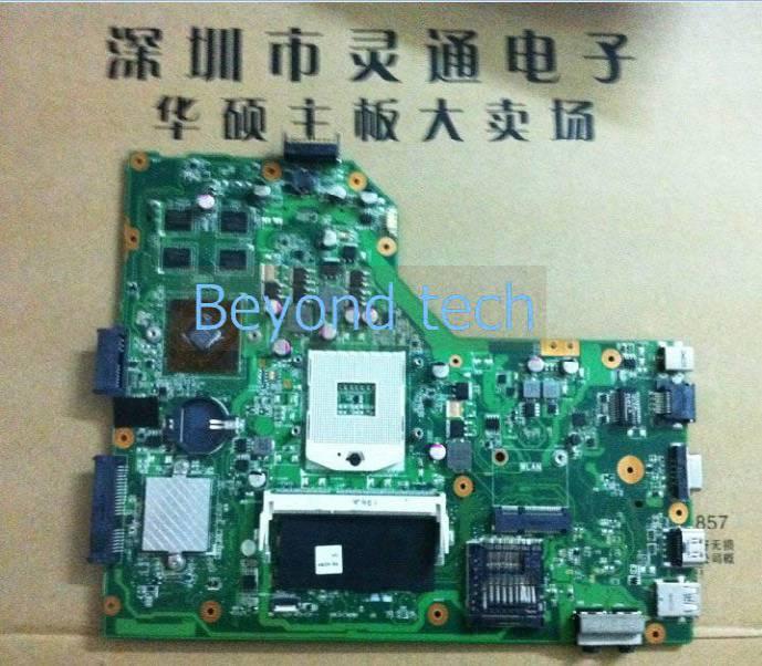 Asus X84L motherboard