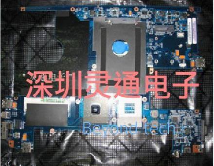 Asus Z35AC motherboard