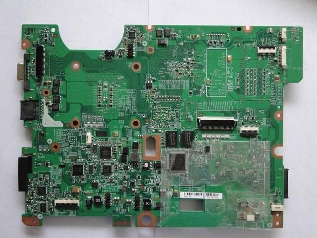 Compaq CQ60-100 Intel CPU Motherboard 494283-001