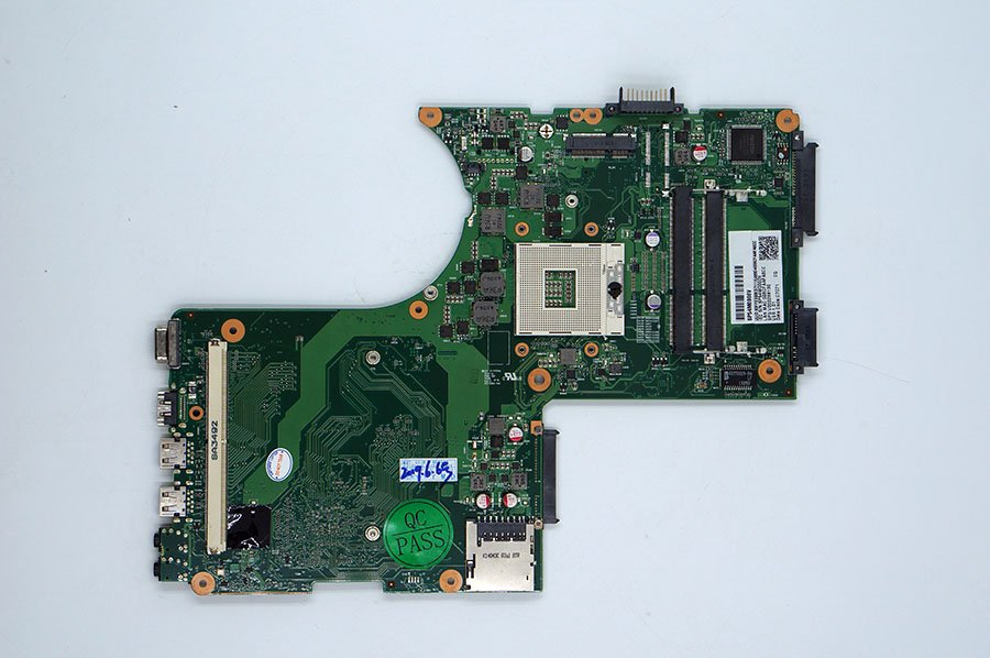 Toshiba X870 X875 motherboard V000288060 6050A2493501-MB-A02 fully tested