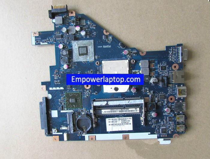 Acer aspire 5552 5552G PEW96 LA-6552P MBR4602001 Motherboard