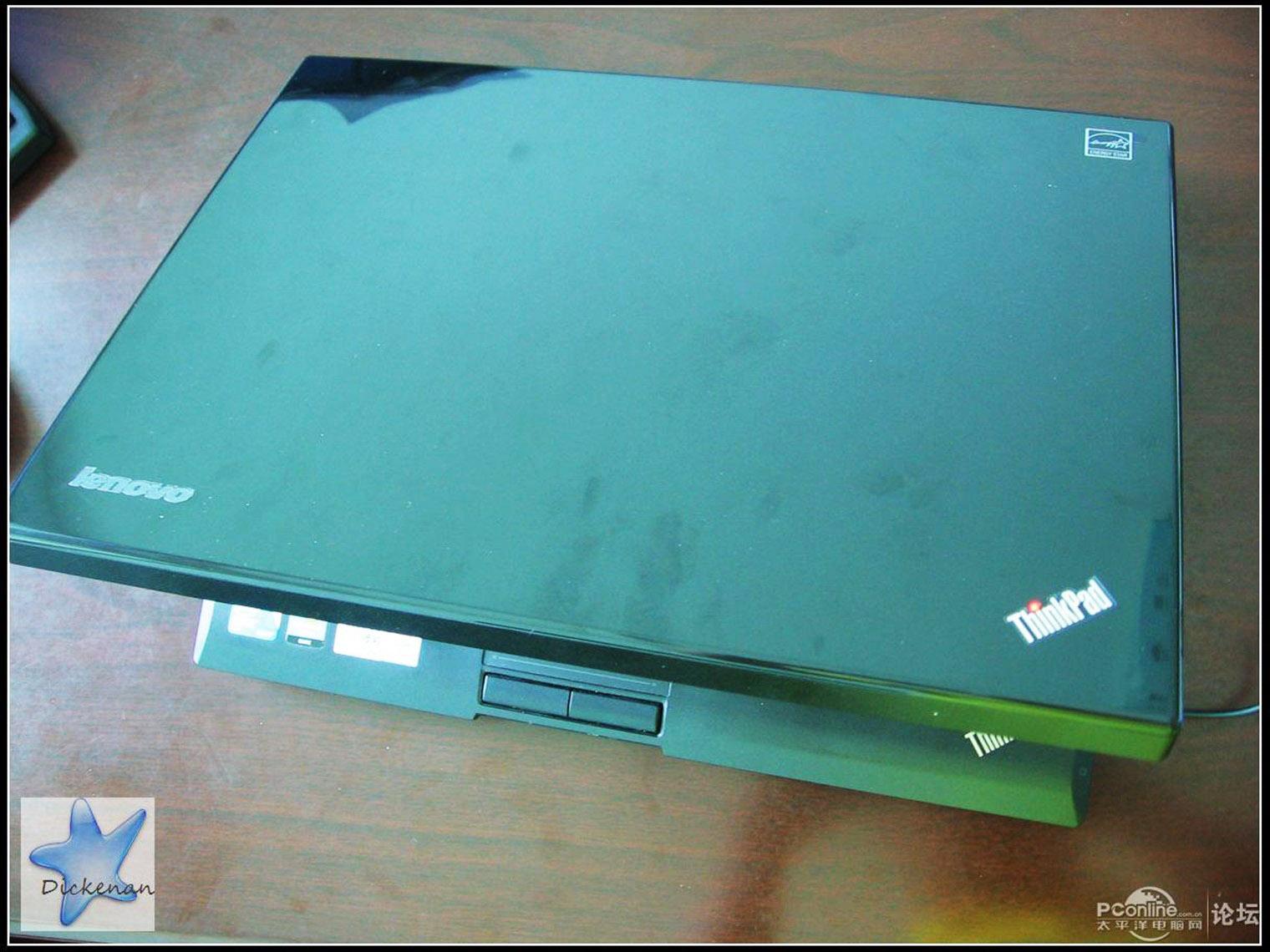 Lenovo ThinkPad SL400 Fan Cleaning