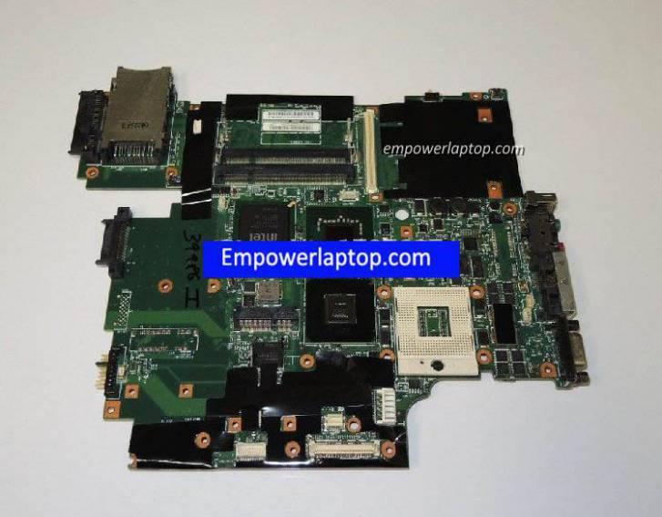 Lenovo 42X6819 IBM R61 R61i 42W7882 15.4 Motherboard