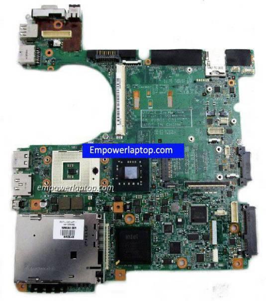 HP Elitebook 8530W 500905-001 Motherboard