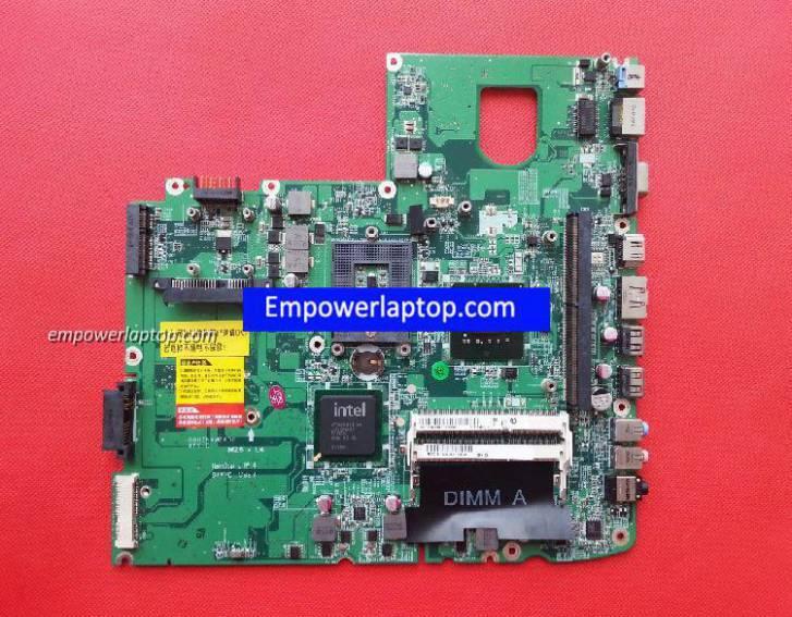 Acer Aspire 5739 5739G PM45 DA0ZK6MB6D0 Motherboard