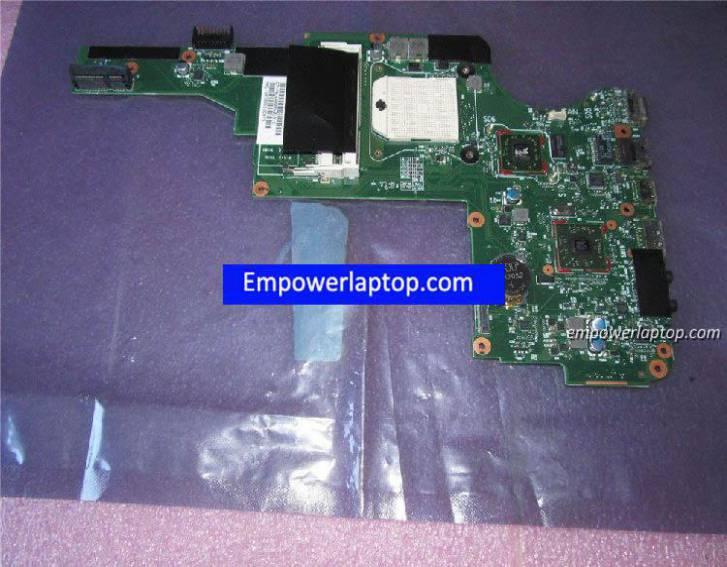 HP DV5 DV5T 598225-001 Motherboard