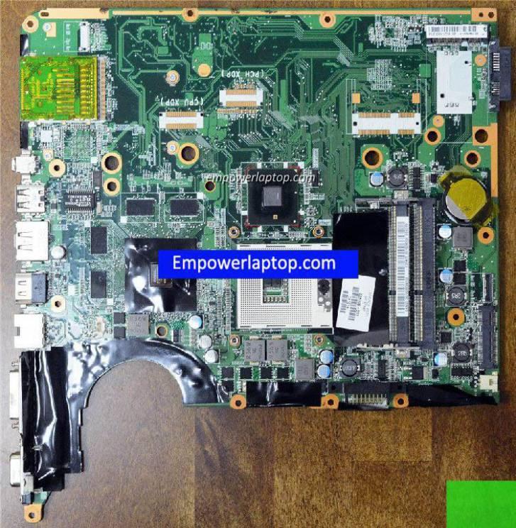 HP 605705-001 DV6 DV6-2000 Motherboard