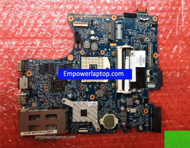 HP 4520s 4720s 628795-001 carte mère