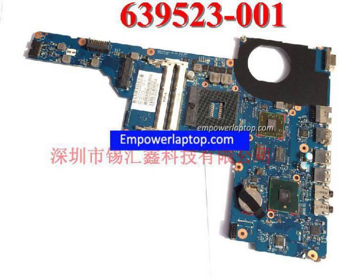 HP 639523-001 G6 series Motherboard