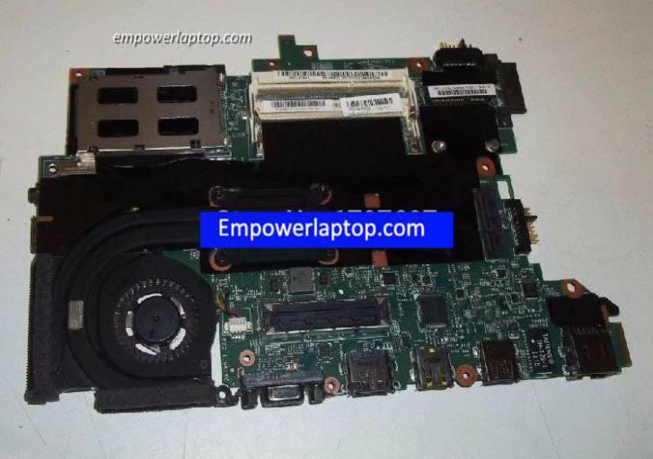 Lenovo 63Y1921 Thinkpad T420S 2.6G pc Motherboard