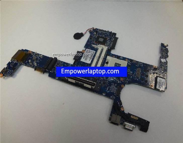 HP EliteBook 8460P 8460B 642759-001 Motherboard