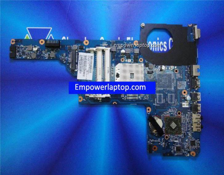 HP G6 G6-1000 G6-2000 649288-001 Motherboard