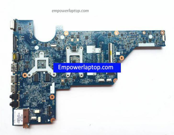 HP 650199 90DAYs Motherboard