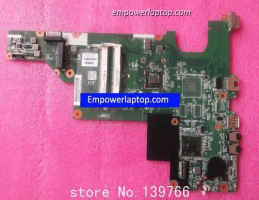 HP 661339-001 CQ43 435 635 E300 Motherboard
