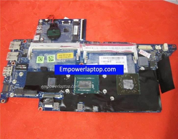HP Envy 6 693234-001 LA-8661P Motherboard