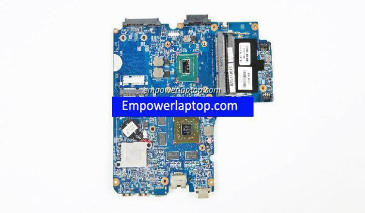 HP 4441S 4540s 7650M 712923-001 Motherboard