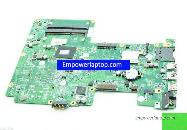 HP TOUCHSMART 15-B123CL 725067-501 Motherboard