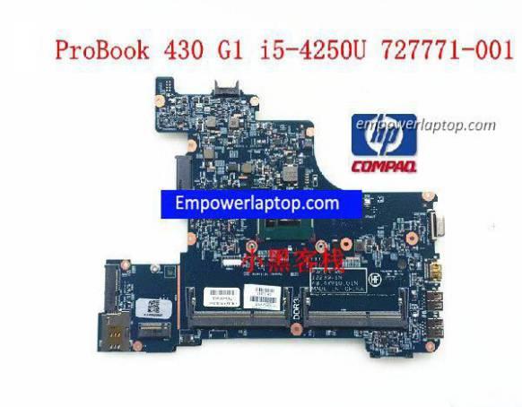 HP 430 G1 727771-001 Motherboard