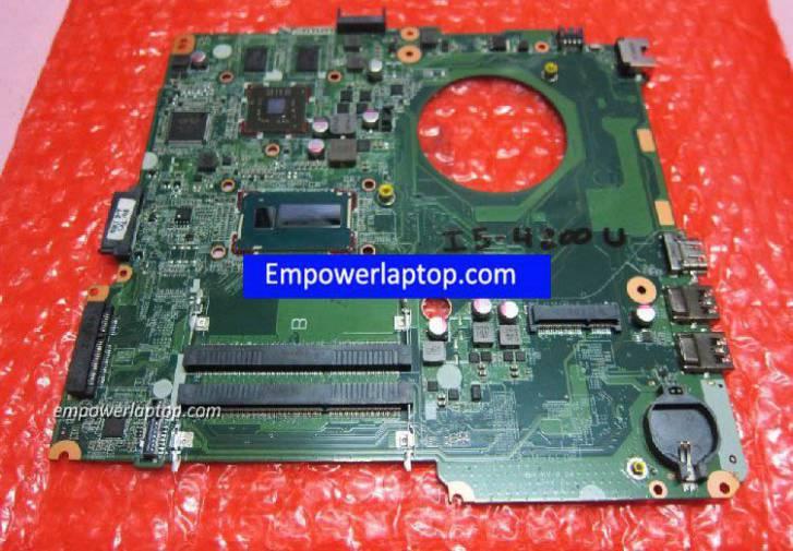 HP 734426-501 734426-001 DA0U83MB6E0 Motherboard