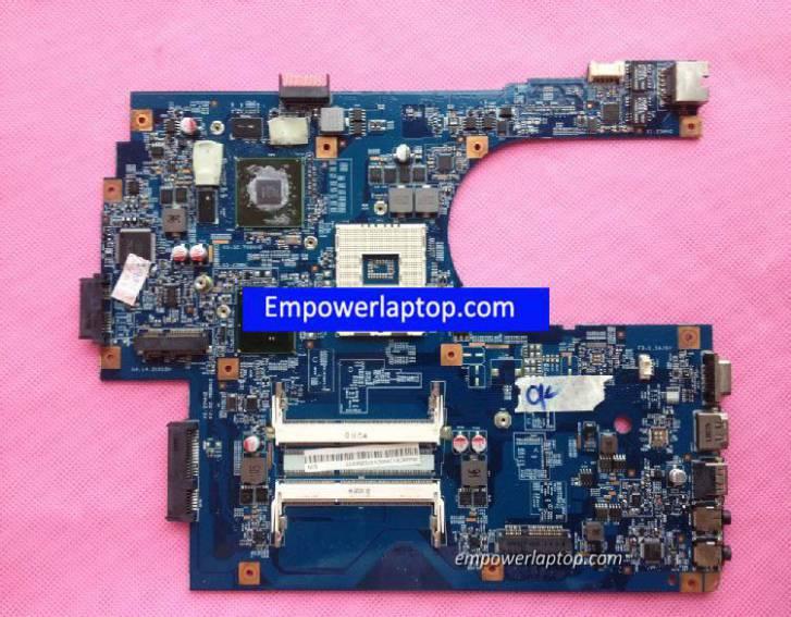 Acer 7741Z 7741G 48.4HN01.011 Motherboard