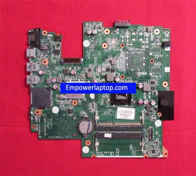 HP TOUCHSMART 14 744421-501 Motherboard