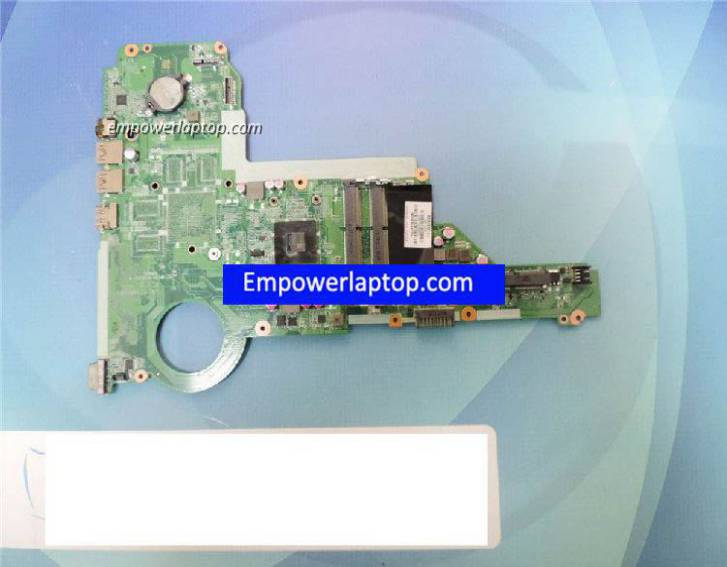 HP 17 A6-5200M 749968-501 Motherboard