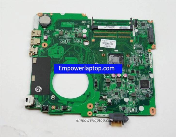 HP 792575-501 15 15-F023WM DAU88MMB6A0 Motherboard