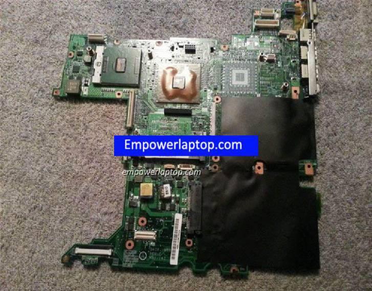 Sony MBX-142 A1144161A DA0RJ1MB8DE3 Motherboard