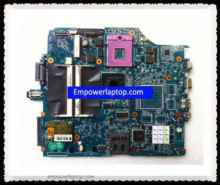 Sony Vaio Vgn-Fz240E MBX-165 A1369754A Motherboard