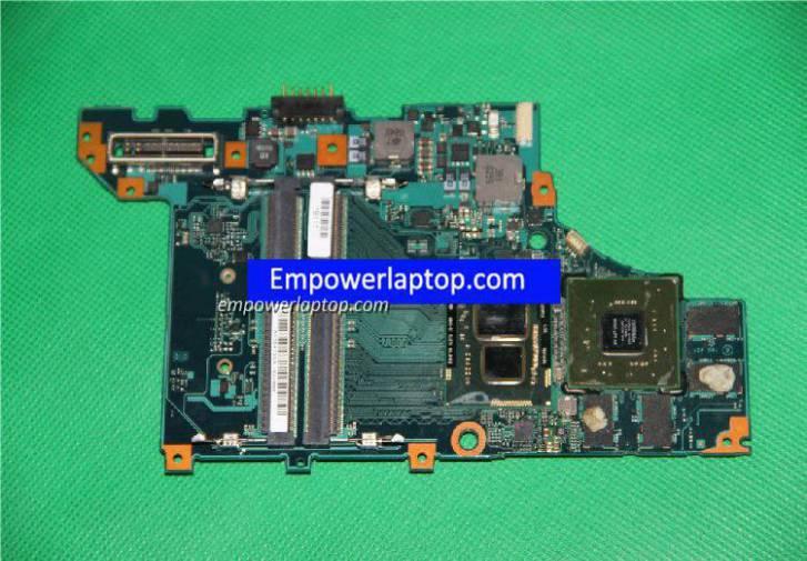 Sony VPCZ1 VPC-Z1 MBX-206 1-881-447-12 A1754735A Motherboard