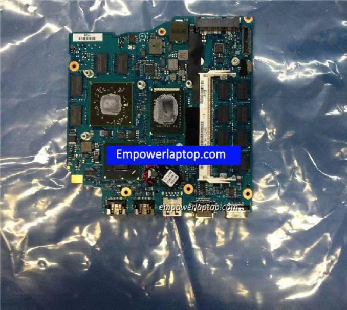 Sony VIAO VPCSA VPCSB VPCSD MBX-237 1P-0114J00-A011 Motherboard