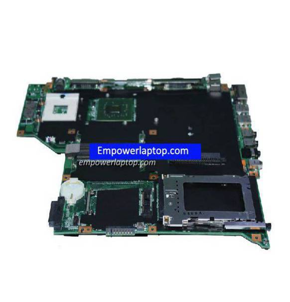 Asus A3F Motherboard