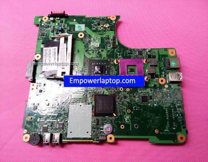 Toshiba A500 A505 GM45 V000198040 Motherboard