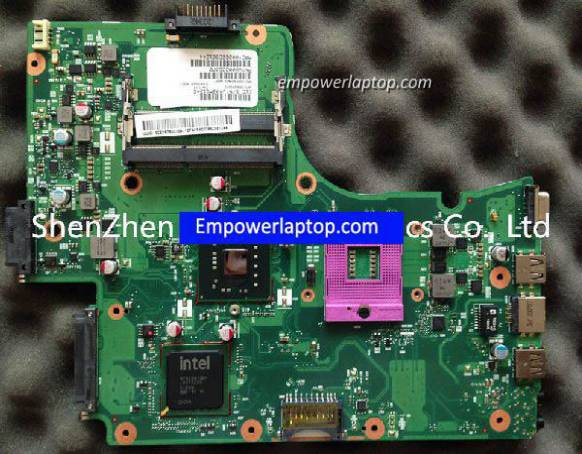 Toshiba C655 6050A2355301 MB A03 Pictures Motherboard