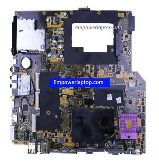 Asus G2S Motherboard