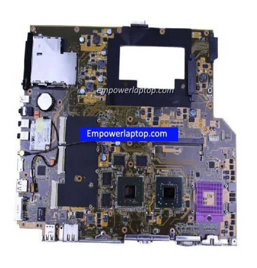 Asus G2SV Motherboard