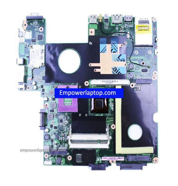 Asus G50VT Motherboard