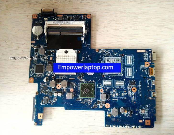 Toshiba L775 L775D carte mère